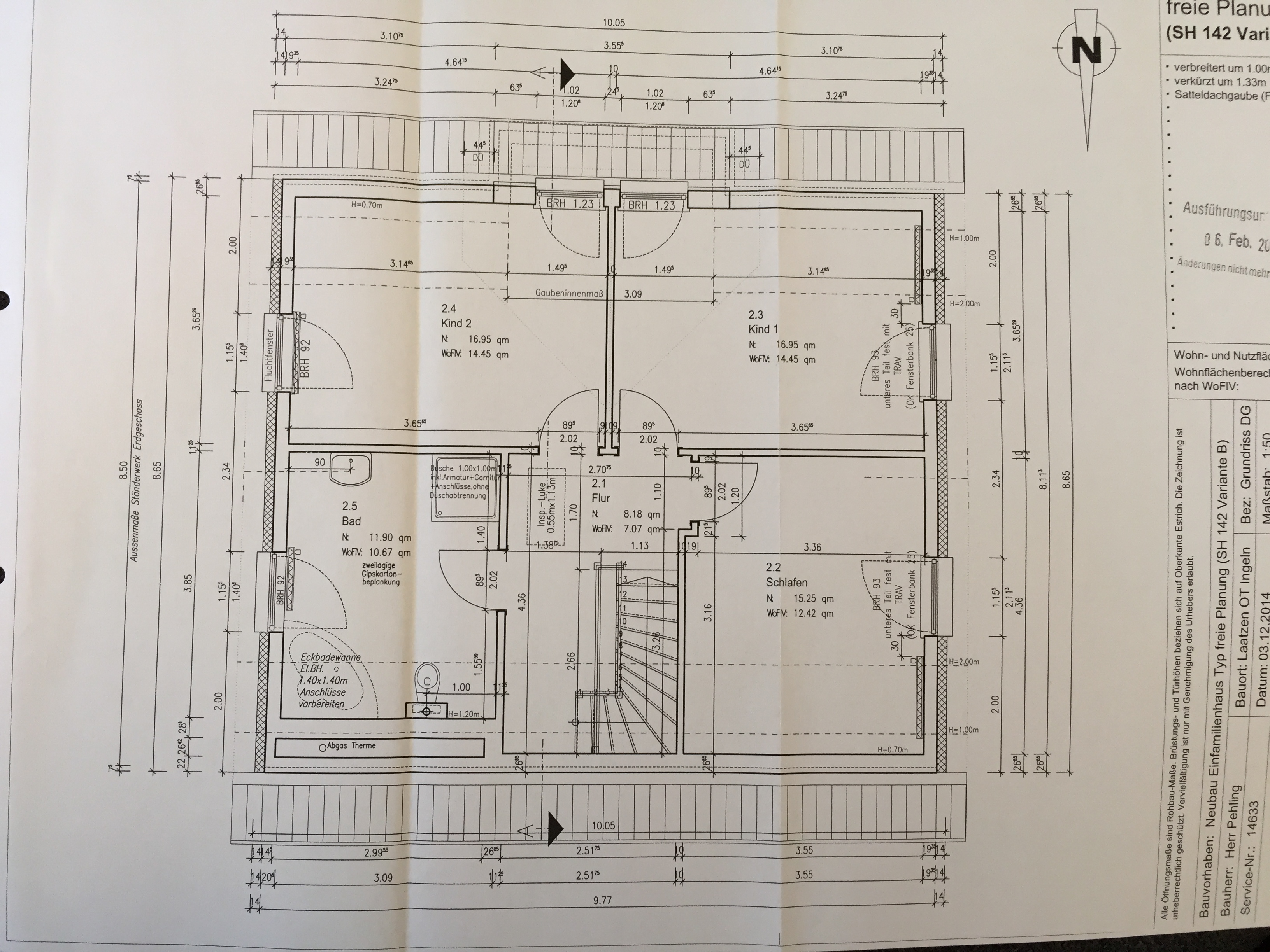 unser haus wir bauen ein haus. Black Bedroom Furniture Sets. Home Design Ideas